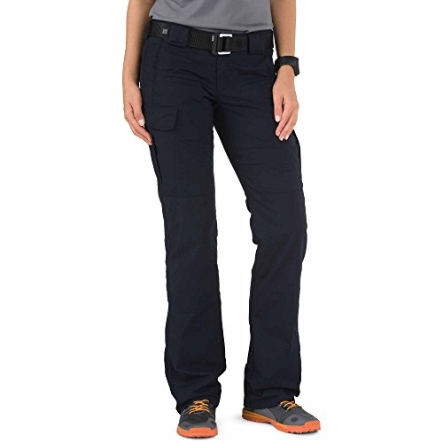 5.11 Tactical Women's Stryke Pant, Dark Navy