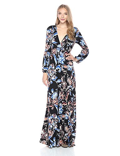Rachel Pally Women's Celestia Dress Print, Folk Flower, XS