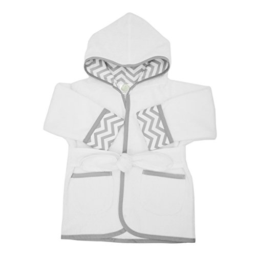 American Baby Company Baby Bathrobe Made