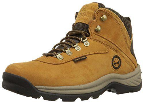 Timberland Men's Whiteledge Hiker Boot,Wheat,11 M US