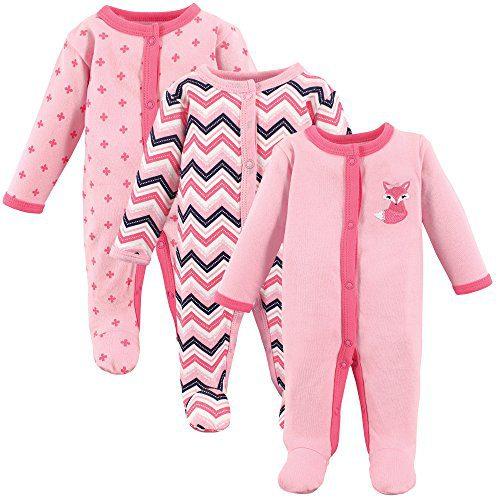 Luvable Friends Baby Preemie Sleep and Play