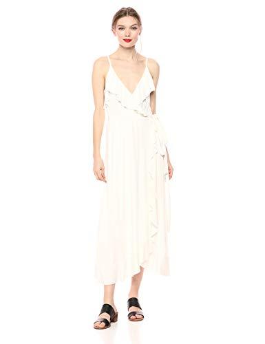 Rachel Pally Women's MID-Length LITA Dress, White S