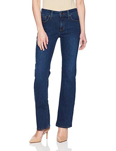 NYDJ Women's Petite Size Barbara Bootcut Jeans