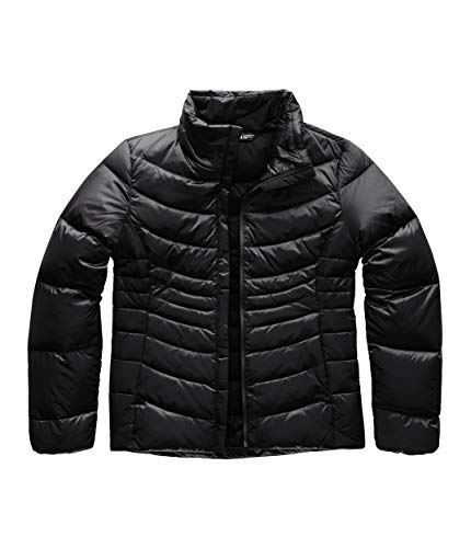 The North Face Women's Aconcagua Jacket II TNF Black Small