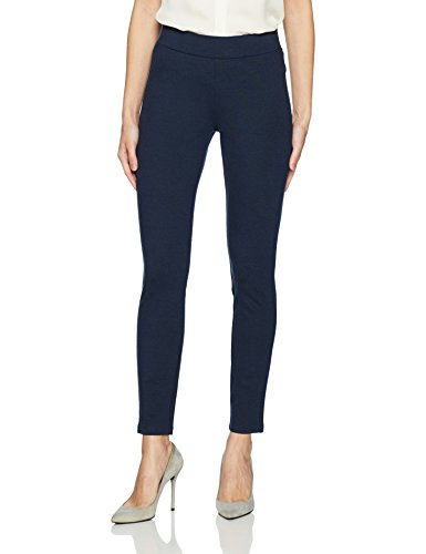 NYDJ Women's Basic Pull On Ponte Knit Leggings