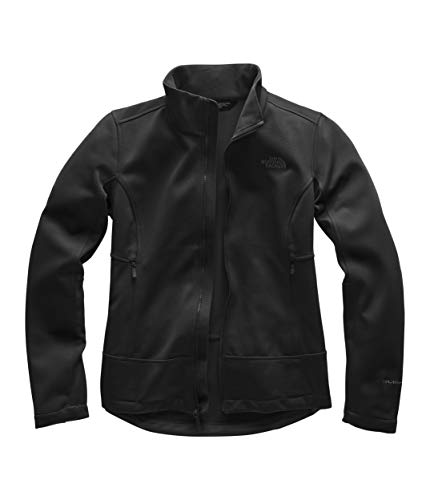 The North Face Women's Apex Canyonwall Jacket TNF Black
