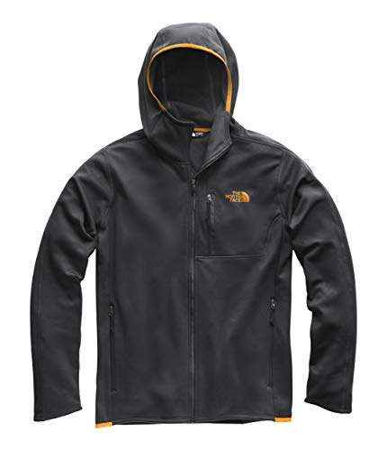The North Face Men's Canyonlands Hoodie TNF Dark Grey