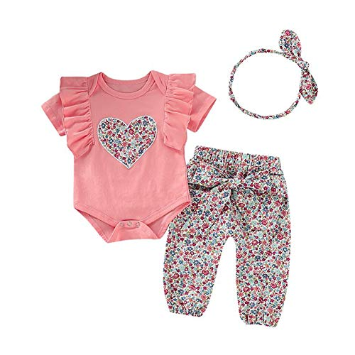 Baby Girl Clothes Infant Girl Clothes Toddler Baby Girl Outfits
