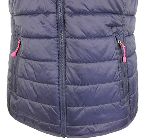 Vineyard Vines Women S Puffer Vest Rhododendron Pink Clout