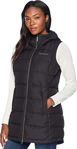 Marmot Women's Origins Vest Black Small
