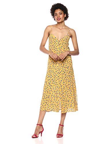 Rachel Pally Women's Crepe Clarise Dress, Floret, S