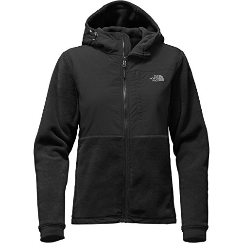 The North Face Women's Denali Hoodie TNF Black