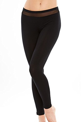 ADDICTION NOUVELE LINGERIE Women's Addiction Douceur Leggins