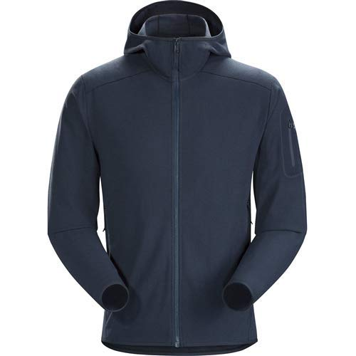 Arc'teryx Delta LT Hoody Men's (Tui, Large)