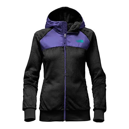 The North Face W OSO Hoodie TNF Black/Bright Navy