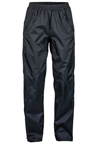 Marmot PreCip Women's Lightweight Waterproof Full-Zip Pant