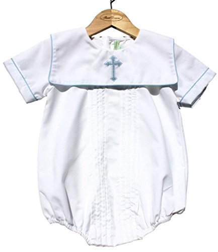 Sweet Dreams Baby Boys Christening Baptism Bubble Set