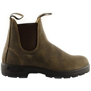 Blundstone Super Series Boot - Unizex Rustic Brown
