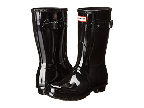 Women's Hunter Boots Original Short Gloss Snow Rain Boots