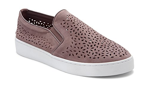 Vionic Women's Splendid Midi Perf Slip-on - Ladies Sneakers