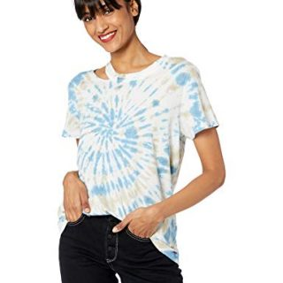 n:PHILANTHROPY Women's Casual Short Sleeve Tee Shirt