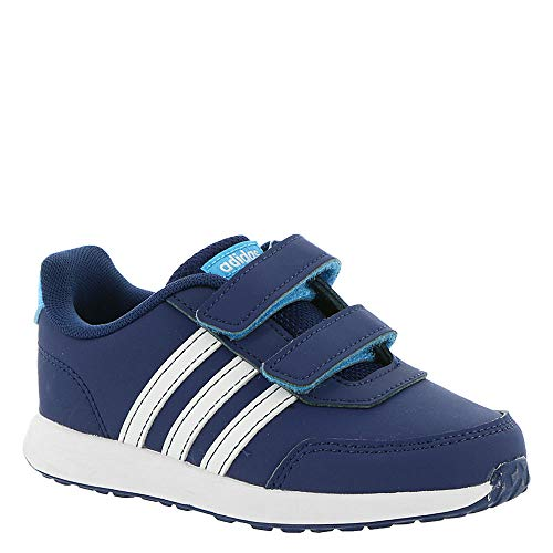 adidas Kids Unisex VS Switch 2 CMF (Infant/Toddler) Dark Blue