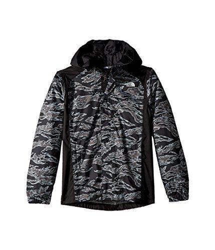 The North Face Kids Boy's Resolve Reflective Jacket