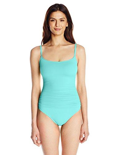 La Blanca Women's Island Goddess One Piece Swimsuit