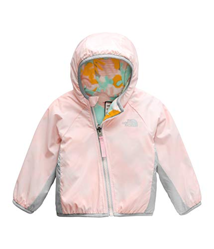 The North Face Kids Unisex Reversible Breezeway Jacket