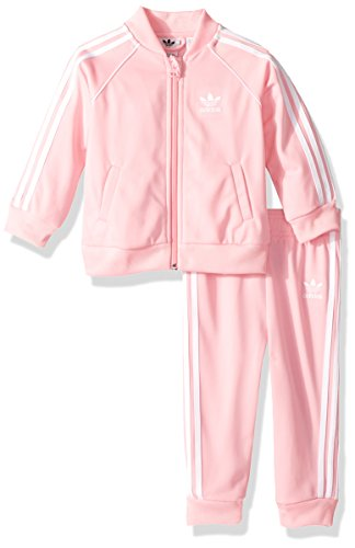 adidas Originals Baby Infant Superstar Tracksuit