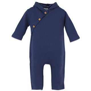 Feather Baby Little Boys Pima Cotton Long Sleeve