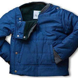 Buckle Me Baby Coat   Car Seat Winter Jacket Toddler Boy Girl
