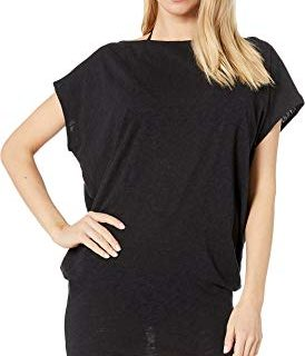 Vitamin A Swimwear Women's Ella Tunic Cover-Up Ecocotton