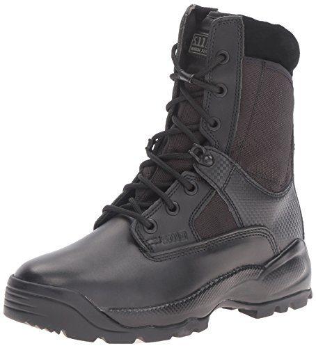 5.11 Women's ATAC 8In Boot-U, Black