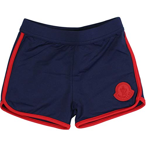 Moncler Baby Boys Blue Polyamide Trunks