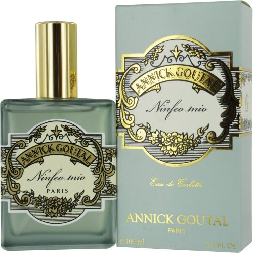 Annick Goutal Ninfeo Mio Cologne Eau de Toilette Spray for Men