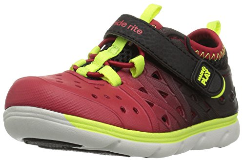 Stride Rite Made 2 Play Phibian Sneaker Sandal Water Shoe