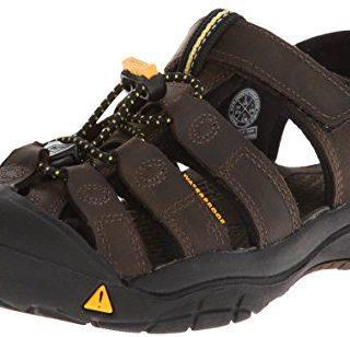 KEEN Newport Premium Sandal (Toddler/Little Kid/Big Kid)