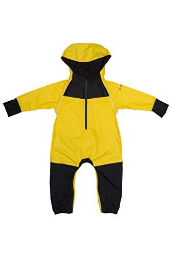 Stonz Rain Suit Muddy Buddy Waterproof Coverall for Baby
