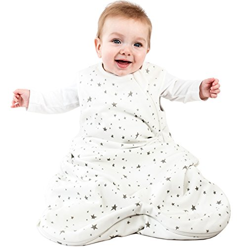 Woolino 4 Season Basic Baby Sleeping Bag