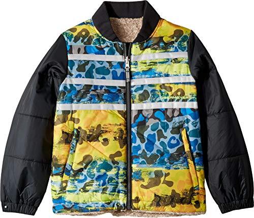 Obermeyer Kids Baby Boy's Voyager Reversible Jacket