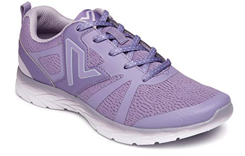 Vionic Women's Brisk Miles Lace-up Active Sneaker
