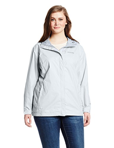 Columbia Women's Plus Size Big Arcadia II Jacket
