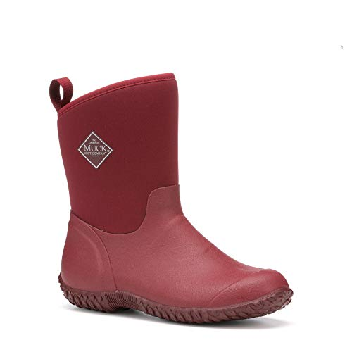 Muck Boot Women's Muckster II Mid Ankle Boot