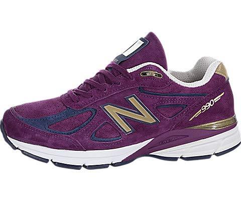 New Balance Women's Running Sneakers, 6.5B US, Purple