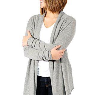 Gigi Reaume 100% Cashmere Womens Sweater