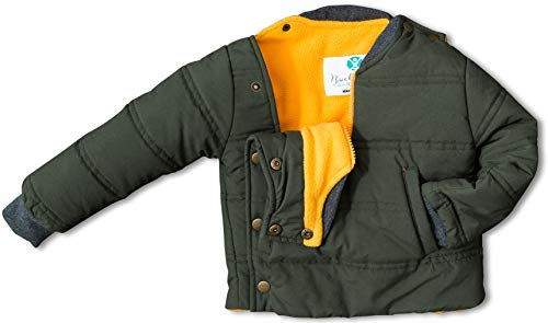Buckle Me Baby Coat | Car Seat Winter Jacket