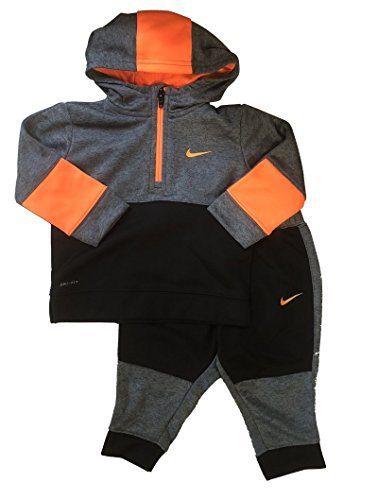 Nike Therma-Fit Hoodie & Jogging Pants Set