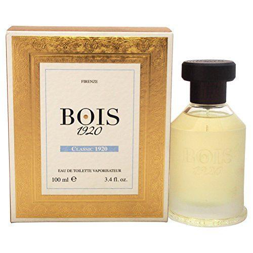 Bois 1920 Eau de Toilette Spray, Classic