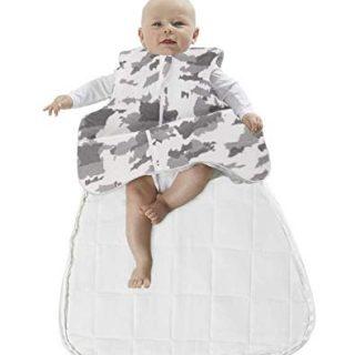 Gunamuna gunaPOD Sack Liteweight Luxury BambooViscose/Baby Sleeping Bag
